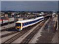SU5290 : Trains at Didcot - 1993 (2) by The Carlisle Kid