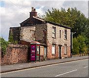 SJ9495 : Manchester Road by Peter McDermott