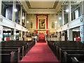 SJ8989 : Inside St Thomas's by Gerald England