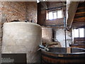 SP2556 : Charlecote Park - brewhouse by Chris Allen