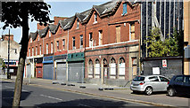 J3373 : No 92 Donegall Pass, Belfast - August 2014(1) by Albert Bridge