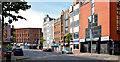 J3374 : Royal Avenue, Belfast - August 2014(3) by Albert Bridge