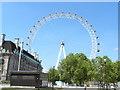 TQ3079 : EDF London Eye by Ashley Martin