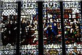 SO5039 : Window in Hereford Cathedral by Philip Halling