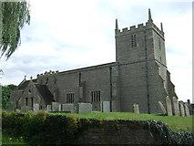 TL0394 : St Mary's Church, Woodnewton by JThomas