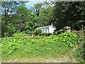 NY6121 : Cottage near Jackdaws' Scar by David Medcalf