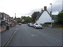TL1897 : Wharf Road, Peterborough by JThomas