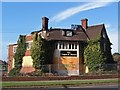 SP1384 : The Wagon & Horses, Coventry Road, Sheldon, Birmingham, awaiting its fate by Ann Causer