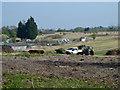 TQ2861 : Sunray Farm by Robin Webster