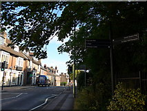 SU4828 : South Downs Way, Winchester to Exton (8) by Basher Eyre