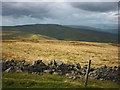 SD7083 : Dark clouds over Great Coum by Karl and Ali