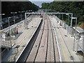 TQ3285 : Canonbury railway station, Greater London by Nigel Thompson