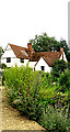 TM0733 : Willy Lott's House at Flatford Mill by Adrian Cable