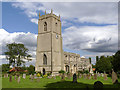SK7775 : Church of St Peter, East Drayton by Alan Murray-Rust