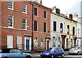 J3372 : Nos 53-63 University Street, Belfast (August 2014) by Albert Bridge