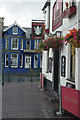 SH3735 : The Mitre, Pwllheli by Stephen McKay