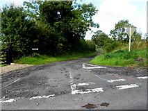 H6056 : Crew Road, Crew by Kenneth  Allen