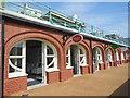 TQ3004 : Brighton Creative Retail Quarter by Paul Gillett
