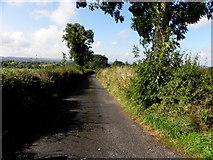H6056 : Crew Road by Kenneth  Allen