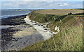 TA2369 : Bridlington Bay by Pauline E