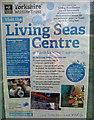 TA2369 : Living Seas Centre information by Pauline E