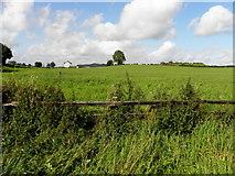 H6156 : Drumcorke Townland by Kenneth  Allen