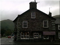 NY3307 : College Street, Grasmere by Peter S