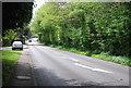 TQ2125 : A281, southbound by N Chadwick