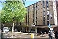 TQ2479 : The Hilton, Holland Park Avenue by N Chadwick