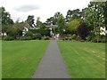 SU9271 : Asher Recreation Ground, Plaistow Green by Alan Hunt
