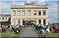 SE5007 : Brodsworth Hall, Doncaster by Dave Pickersgill