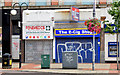 J3374 : No 33 Royal Avenue, Belfast (August 2014) by Albert Bridge