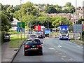 SJ8563 : A34 Clayton Bypass by David Dixon