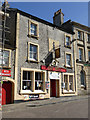 ST6143 : The Bell, public house - Shepton Mallet by Chris Allen