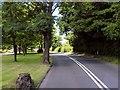 SJ8363 : Sandbach Road, Congleton by David Dixon