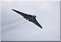 SZ1190 : Bournemouth Air Festival - Avro Vulcan (1) by Mike Searle