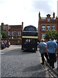 TA1028 : Gandhi Way, Hull by JThomas