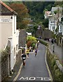 SX8850 : Dartmouth Regatta Road Race by Derek Harper