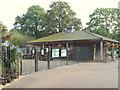 TQ2580 : Hyde Park, London by David Hallam-Jones