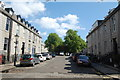 NJ9305 : West Craibstone Street, Aberdeen by Bill Harrison