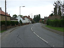 TF0684 : High Street, Faldingworth by JThomas