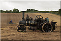 ST9209 : Steam ploughing demonstration at the Great Dorset Steam Fair 2014 by Ian Capper