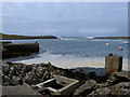 NR1651 : Caolas nan Gall by Oliver Dixon