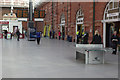 SK5739 : New concourse, Nottingham Station by Stephen McKay