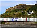 NG3863 : Yes Scotland 2014 by John Allan