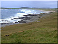 NR2061 : Hillside to the south of Machir Bay by Oliver Dixon