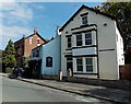 SJ8480 : Afford Bond and Phillip Alexander in Wilmslow by Jaggery