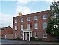 SP8745 : Lathbury Manor, Lathbury by Stephen Richards