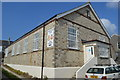 SW8061 : Cadet Centre off Crantock Street by John M