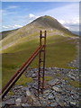NY1922 : Grisedale Pike by Mick Garratt